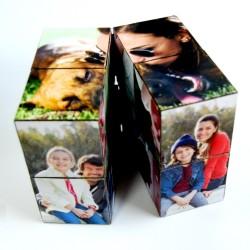 Cubo Mágico Personalizado