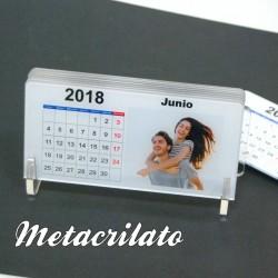 Calendario de mesa...